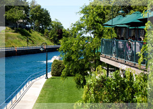 Charlevoix Michigan Weddings